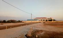 Mảnh đất Vàng trong làng BĐS đất nền ven Biển Miền Trung - Ninh Chữ