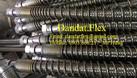 Thiết bị điện CN: ống ruột gà lõi thép dn25, khớp nối mềm inox dn65 (ảnh 2)