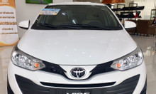 Toyota vios 1.5E 2019