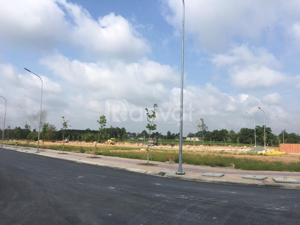 Những cái sợ khi mua dự án Tân Phước Khánh Village