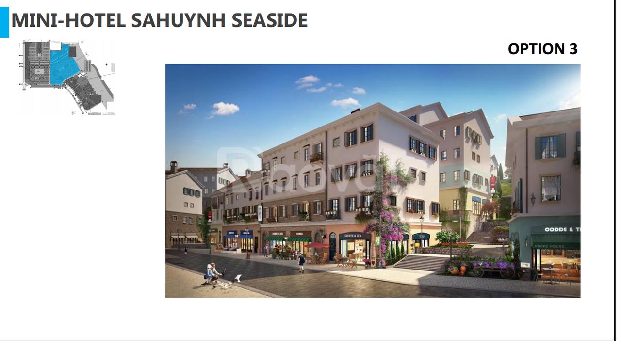 Top 3 dự án bất động sản nghĩ dưỡng Quảng Ngãi