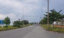 Thanh lý lô góc 2 MT đường số 8 và 12 cách Aeon Mall 5km kế CIH