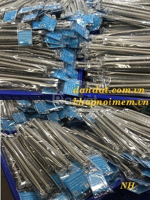 Dây dẫn nước inox/ ống nước nóng lạnh/ dây dẫn nước nóng lạnh (ảnh 2)