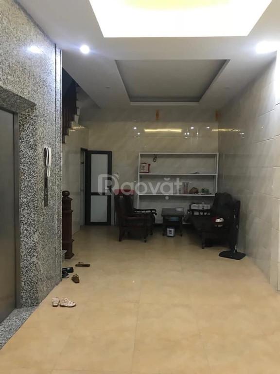Cho thuê nhà riêng Long Biên 60m2, 6 tầng đẹp, 20tr/tháng (ảnh 2)