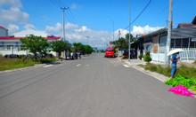 Đất nền thị trấn Củ Chi, 100m2 sổ hồng riêng