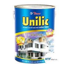 Cần bán sơn nước ngoại thất Tison Unilic giá rẻ, uy tín