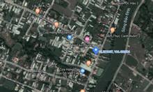 Bán gấp lô đất Đ Nguyễn Cửu Vân, ngang 5m, sổ đỏ công chứng ngay