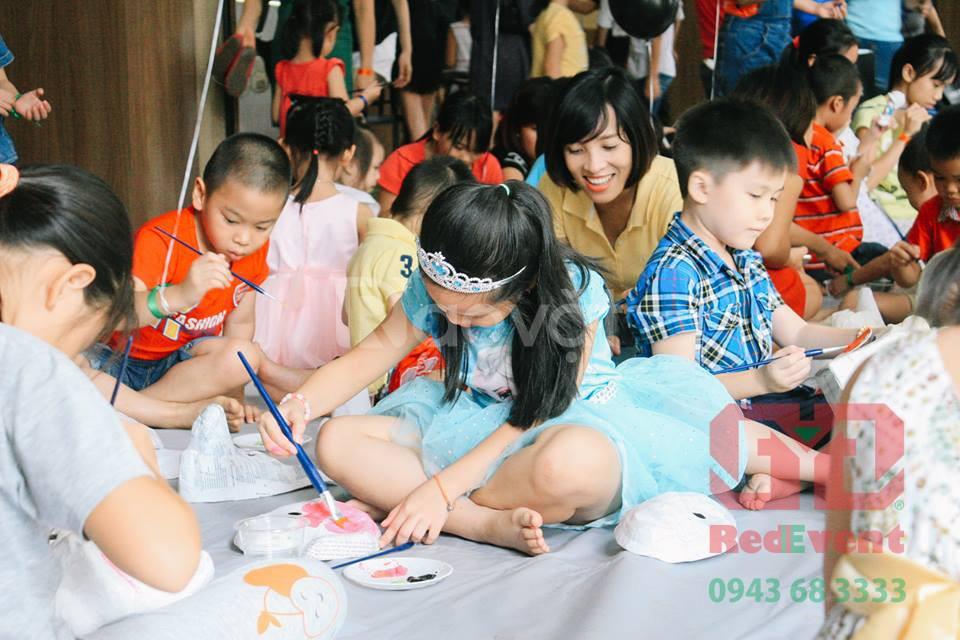 Dịch vụ tổ chức sự kiện trung thu trọn gói 2019 tại Hà Nội (ảnh 6)
