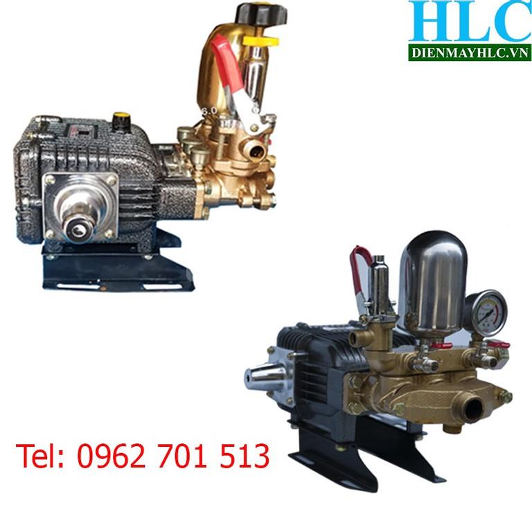 Đầu xịt áp lực HLC super 35G