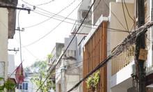 Nhà đẹp trung tâm Phú Nhuận giá nhè nhẹ 3 tỷ thôi