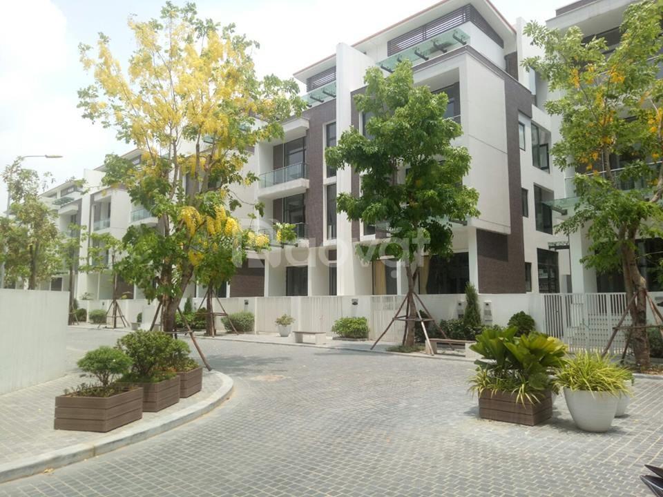 Cần bán biệt thự 3 mặt thoáng Imperia - Thanh Xuân, 197m2 x 4 tầng