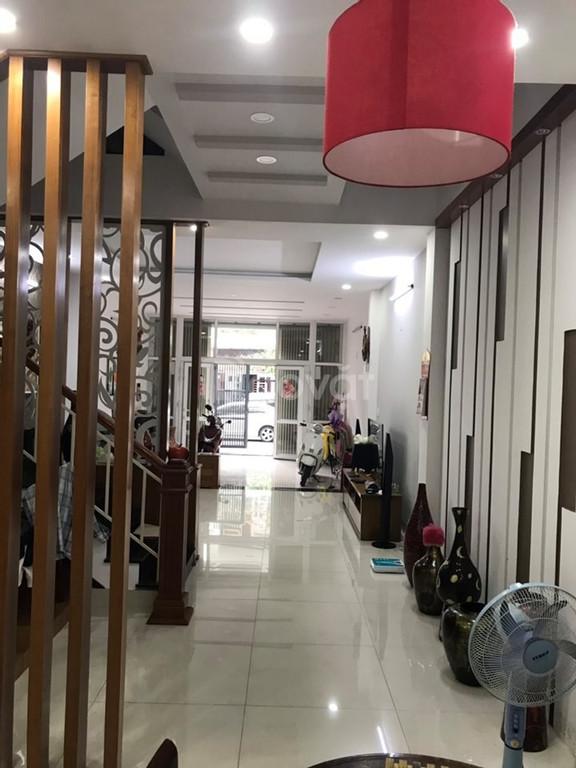 Bán nhà 3,5 tầng đường Tạ Hiện, Hòa Cường Bắc, Hải Châu