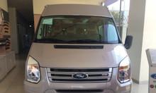 Ford Transit giảm giá lớn