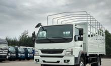 Bán xe tải Misubishi Fuso 10.4r - 6 tấn tả góp 80%