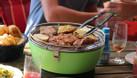 Bếp nướng than hoa không khói Phủ Đổng PD17-T116 (ảnh 2)