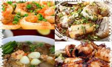 Ăn sập Vũng Tàu với những quán ăn ngon rẻ