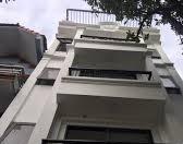 Bán nhà Láng Hạ, Đống Đa 5 tầng 42m2 ngõ kinh doanh giá 4,6 tỷ