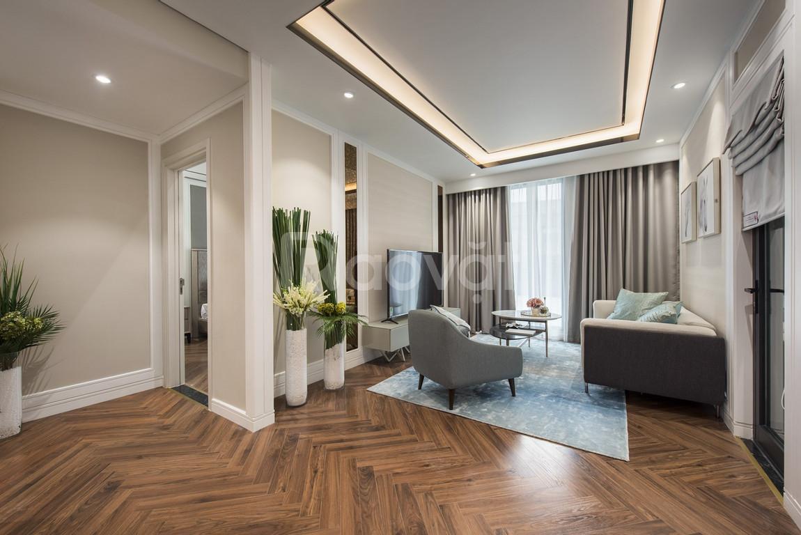 Bùng nổ chính sách bán hàng tháng 8 dự án King Palace - Nguyễn Trãi