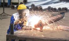 Cần tuyển thợ hàn, thợ nguội inox làm việc tại Tô Ký, Hóc Môn