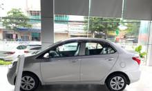 Hyundai I10 Sedan 1.2 MT bản kinh doanh dịch vụ ưu đãi 35 triệu và +PK