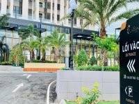 Giá căn hộ tô  61m2 giá 2,35 tỷ