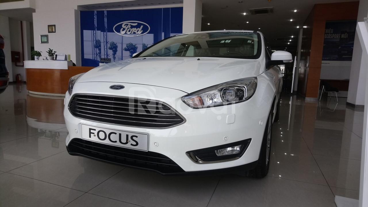 Ford Focus - Hàng hiếm chất lượng
