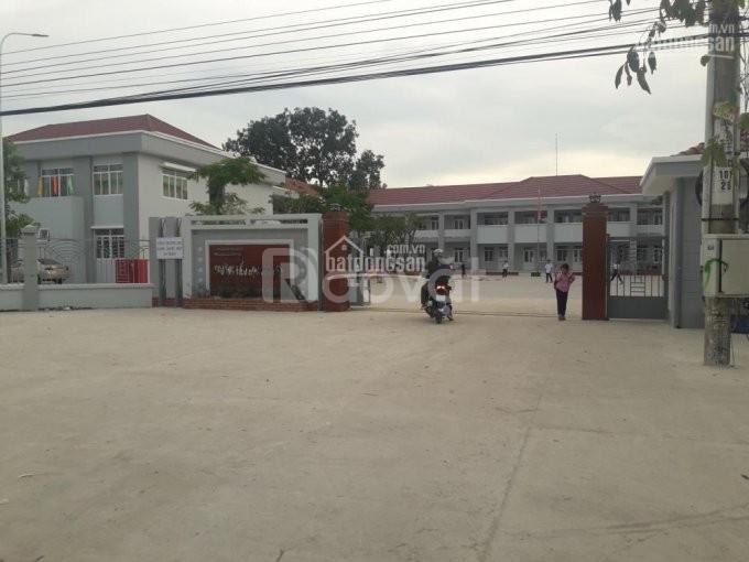 Lô góc nở hậu tuyệt đẹp chợ Tóc Tiên Phú Mỹ giá đầu tư.