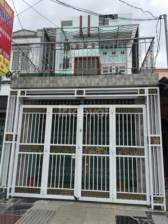 Bán nhà mặt tiền đường 20 mét Lý Thái Tổ, Nhơn Trạch Đồng Nai