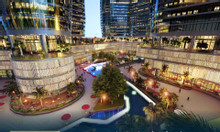 Quần thể căn hộ thông minh 4.0 chuẩn Resort 5 Sao bên sông Sài Gòn