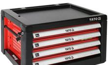 Tủ đựng đồ nghề bằng thép 4 ngăn Yato YT-09152