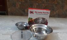 Bếp nướng than hoa đặt âm inox cao cấp giá rẻ sản xuất tại Việt Nam