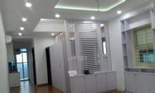 Cho thuê căn hộ cao cấp Hồ Gươm Plaza, 2PN, nội thất cơ bản, 9.5 triệu