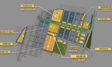 Đất nền & Shophouse có 1-0-2 tại Uông Bí, Quảng Ninh