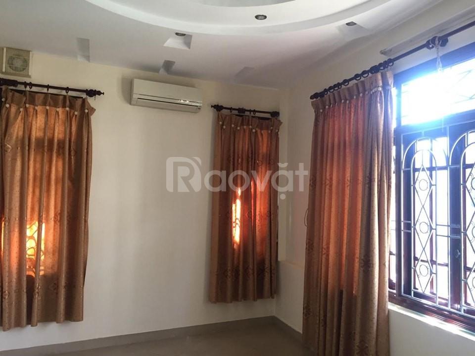 Cho thuê nhà riêng Ngọc Thụy 250m2, 4 tầng đẹp, 20tr/tháng (ảnh 1)