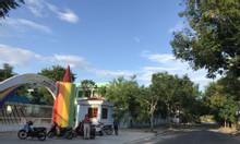 Bán đất KDC Đông Trà, Ngũ Hành Sơn, đối diện công viên