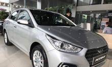 Hyundai Accent 2019 bản nâng cấp trong tháng này tặng gói PK 7triệu