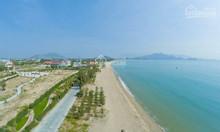 Đất nền sổ đỏ cánh biển 700m ven biển ngay tại Phan Rang