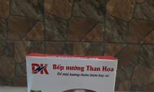 Bếp nướng than hoa đặt âm bàn inox cho quán nướng sản xuất Việt Nam