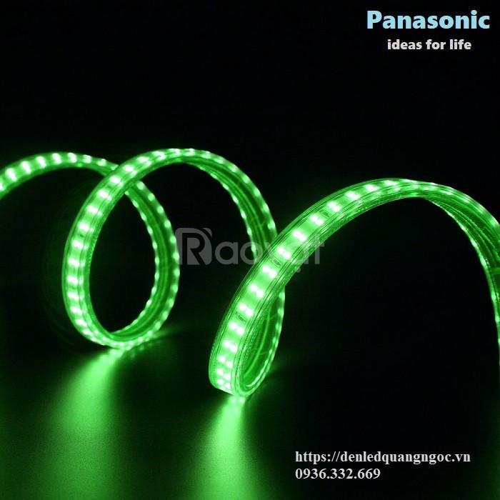 Đèn Led dây màu xanh lục Panasonic NST120G