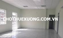 Cho thuê kho mới đẹp tại đường Dương Đình Nghệ DT 825m2