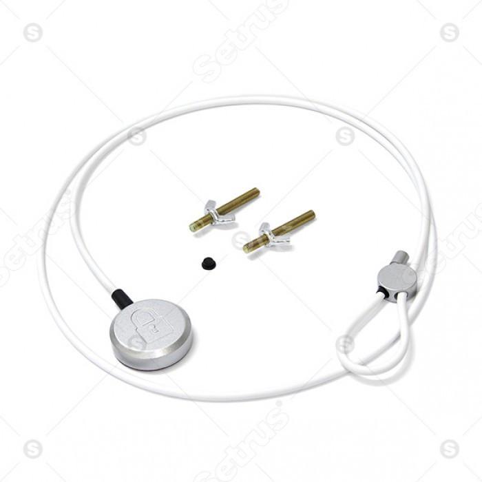 Dây khóa chống trộm tai nghe, máy ảnh (ảnh 4)