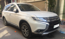 Mitsubishi Outlander 2.0AT 2018