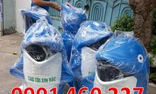 Thùng rác hình con thú nhựa composite,thùng rác con cá heo