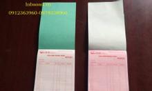 In quyển order độc quyền, báo giá quyển order, quyển order có sẵn