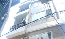 Cần bán nhà mặt phố Chu Huy Mân, Long Biên 50 m2 x5 tầng  5.2 tỷ.