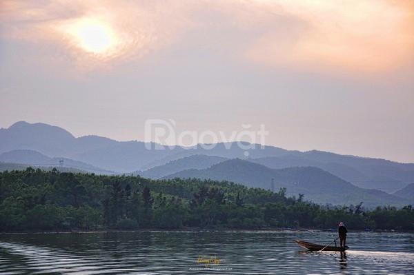 Đất nền ven biển Quảng Bình giá rẻ, cạnh FLC Quảng Bình, 1tr/m2