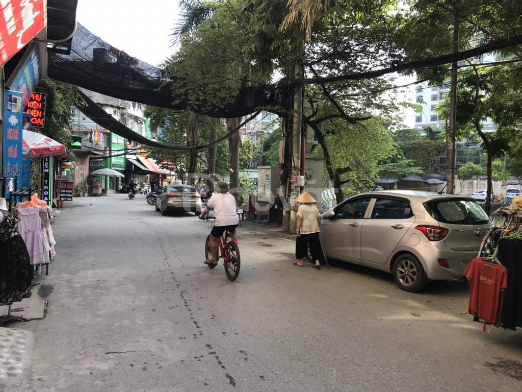 Cho thuê mặt bằng văn phòng Lê Đức Thọ giá 10tr/tháng