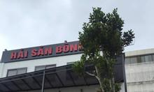 Cho thuê nhà riêng Giang Biên, Long Biên 130m2, mặt tiền 8m 15tr/tháng