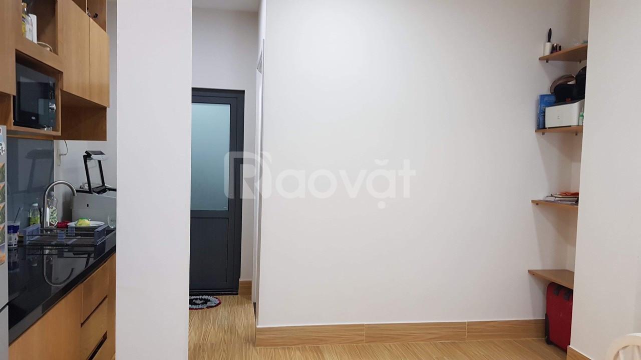 Cho thuê căn hộ mini, mới, đẹp tại quận 7, TP HCM, giá tốt.