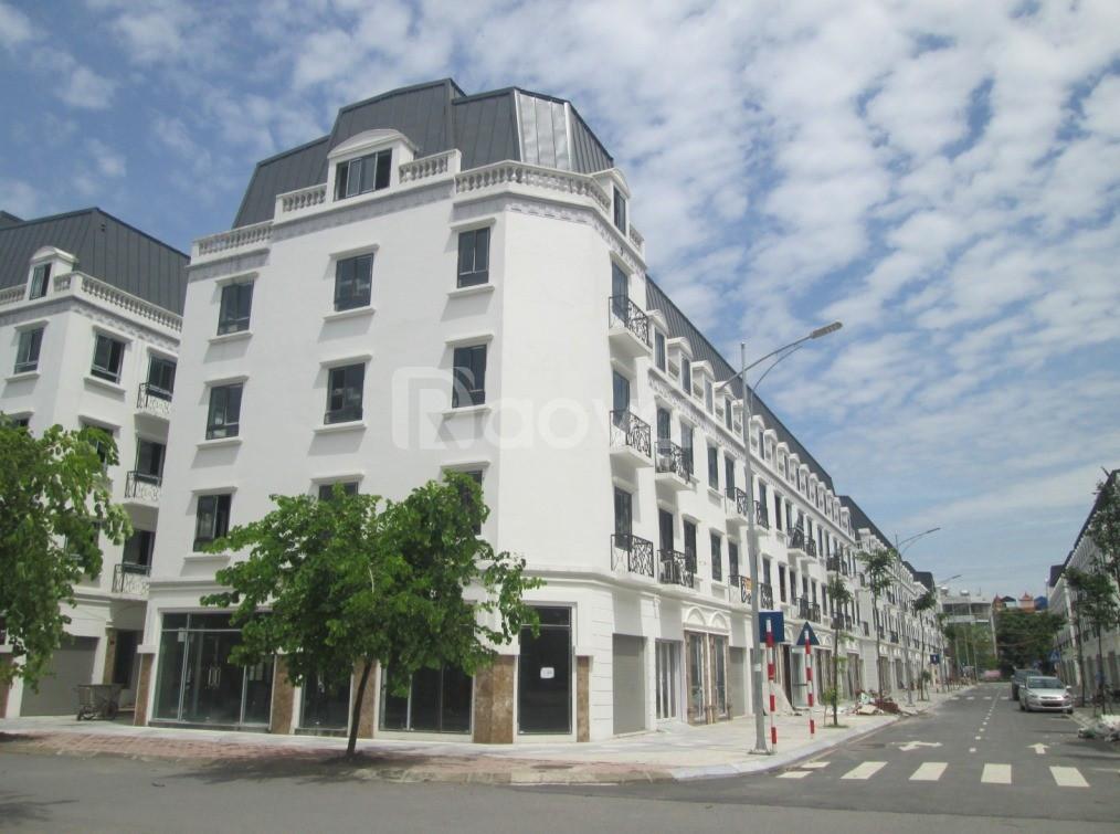 Chính chủ bán gấp lô Shophouse 58 La Casta 2 mặt đường 2 ô tô tránh